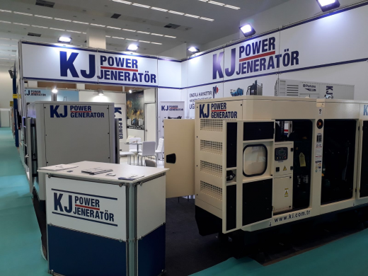 KJ POWER A-TECH'17